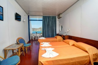 accommodation hippocampus bedroom
