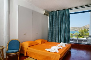 accommodation hippocampus hotel view