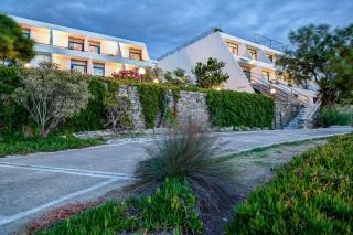hippocampus hotel complex
